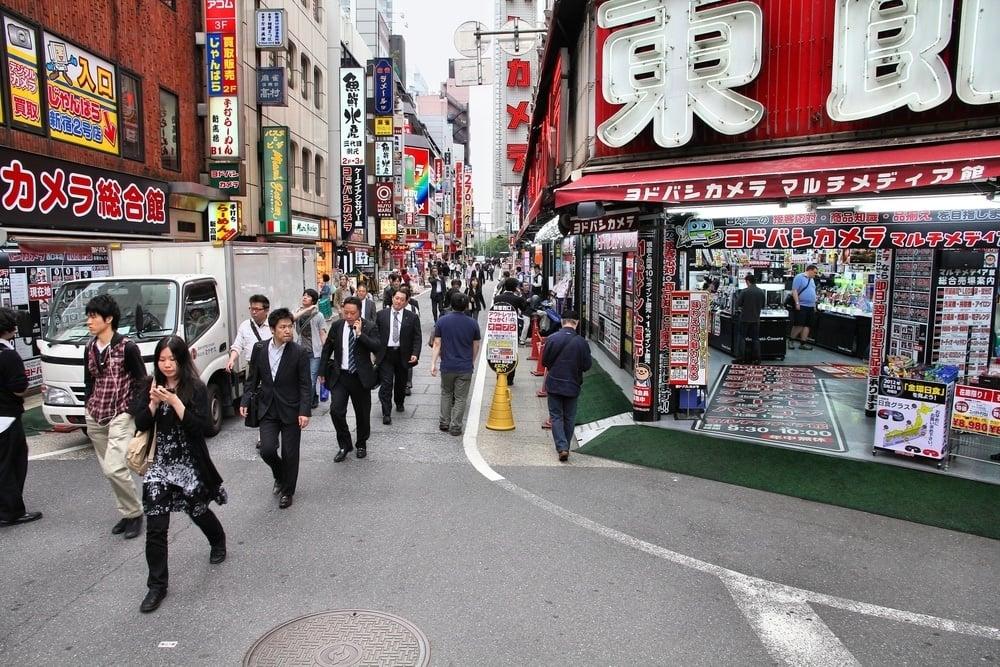 Kenshusei Adalah Sebuah Keseriusan Untuk Bisa Kerja ke Jepang