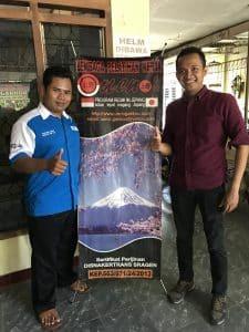 Kisah sukses alumni magang jepang