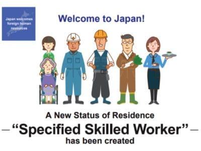 Peserta Magang di Jepang Kini Bisa Lanjut Tinggal di Jepang