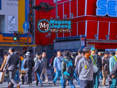 Menjelajahi Akihabara Tempat Nongkrongnya Para Pemagang di Jepang