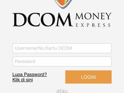 Cara Mengirim Uang dari Jepang ke Indonesia Dengan Aplikasi DCOM